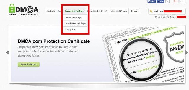 DMCA là gì? DMCA bảo vệ bạn như thế nào?